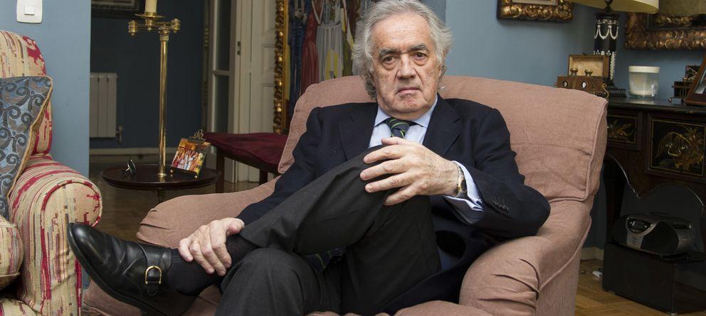 Muere Alfredo Fraile, el hombre tras el éxito de Julio Iglesias, por covid