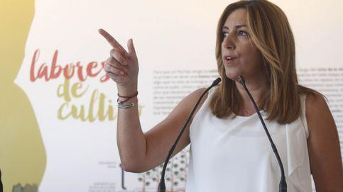 El PSOE-A exige responsabilidades políticas a Pedro Sánchez