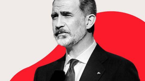 Solo el 35% de los españoles apoya sustituir ya la monarquía por una república