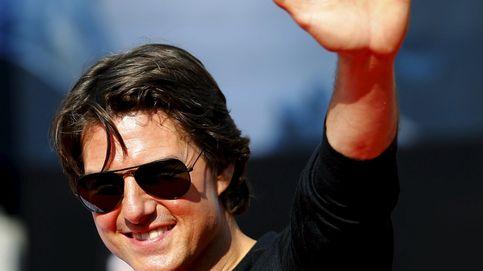 Tom Cruise podría pedirle matrimonio a Emily Thomas, su asistente de 22 años