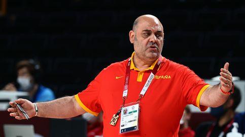 Lucas Mondelo, del éxito y el desgaste con las jugadoras a cruzar el límite: Es inaceptable