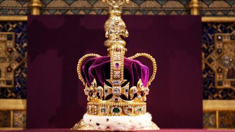 La corona de Isabel II, pieza por pieza: se calcula su verdadero valor por primera vez