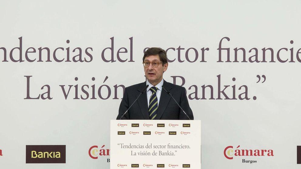 Bankia rompe el mercado de banca privada para recuperar las sicavs