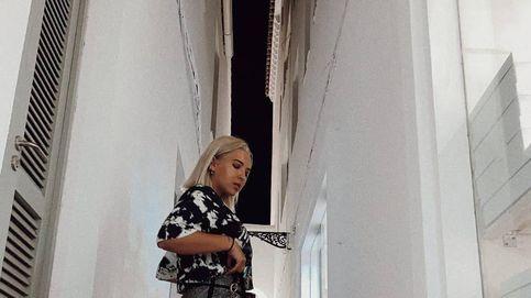 El último look de Alba Díaz para ir de concierto te va a dejar sin habla