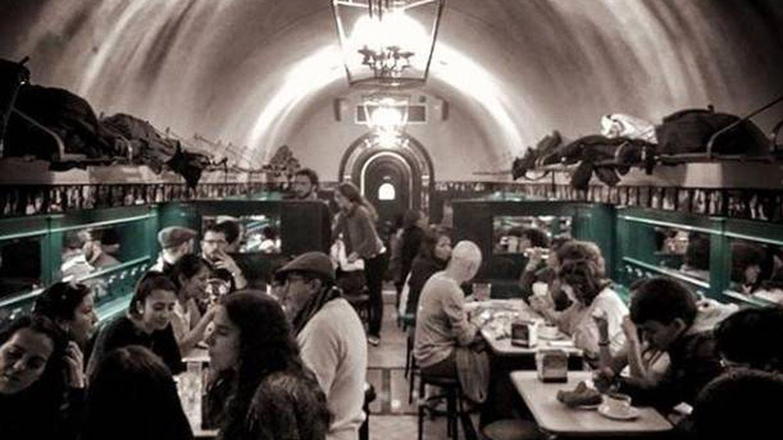Chocolatería San Ginés, un clásico madrileño que triunfa por el mundo