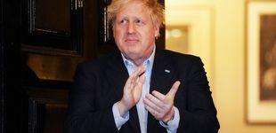 Post de Jóvenes y de educación exquisita: los cinco hijos (conocidos) de Boris Johnson