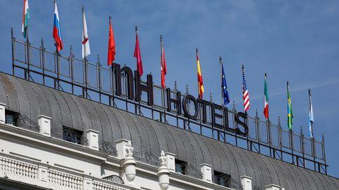 NH Hotel Group realizará una oferta de obligaciones por 400 millones