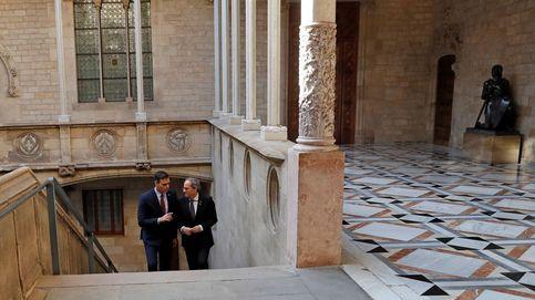 Sánchez cierra con el Govern formar la mesa el 26 de febrero, como pedía Torra