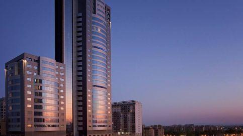 Colony compra el brazo inversor de El-Khouri con todos sus hoteles en España