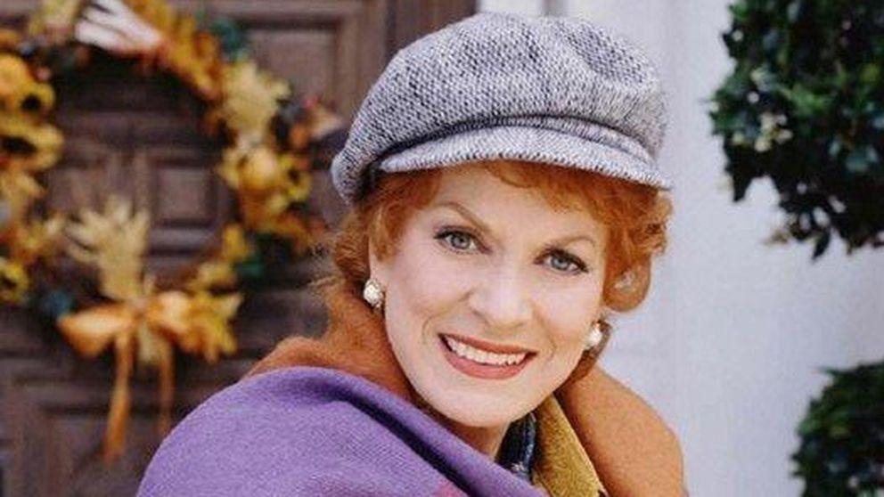 Fallece Maureen O'Hara, la bella actriz de 'Qué verde era mi valle'