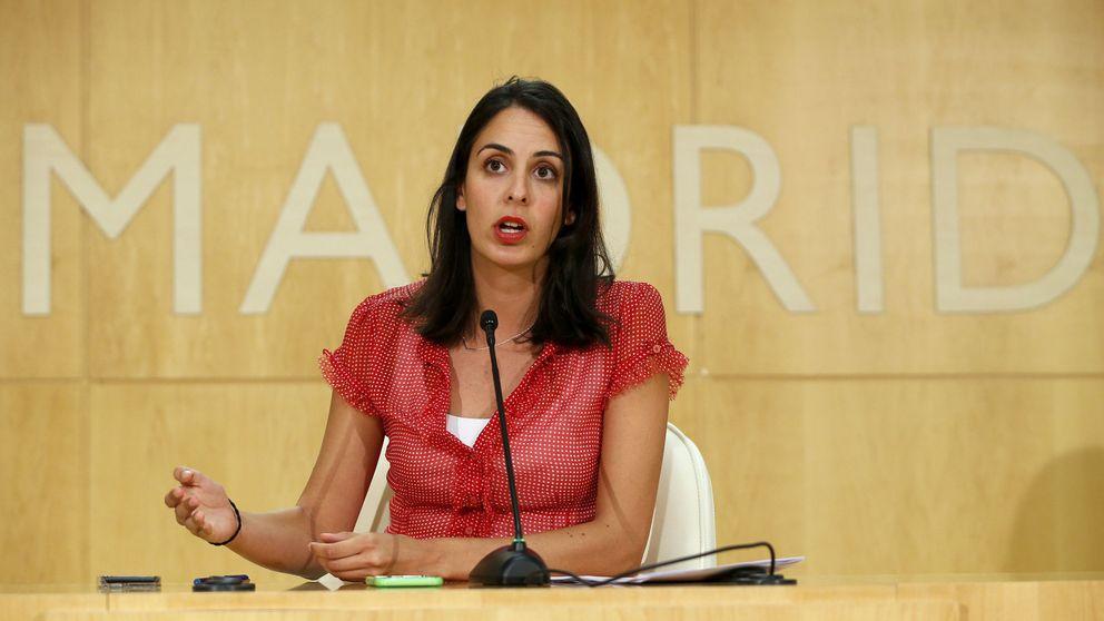 Rita Maestre defiende la cesión del Matadero apelando a la libertad de expresión