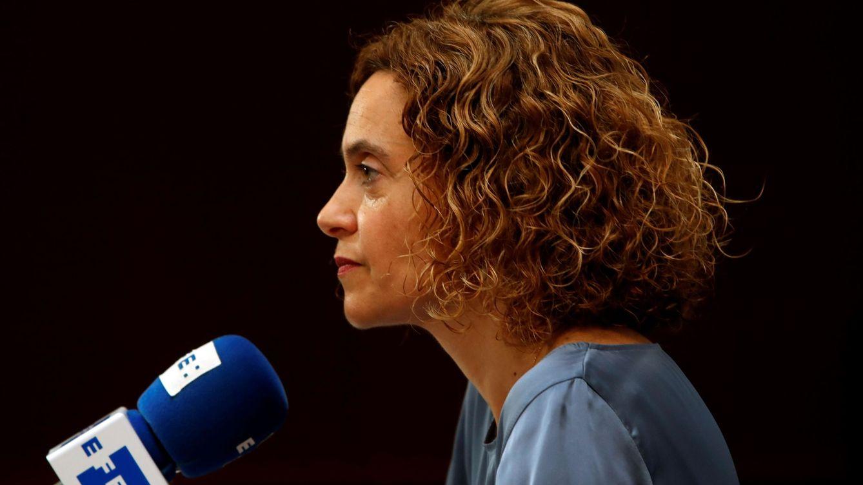 Elecciones generales: Batet deja claro que no pactarán con Cs por abrazar a Vox
