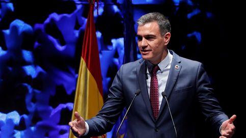 Vídeo, en directo | Siga la comparecencia de Pedro Sánchez sobre la crisis migratoria en Ceuta