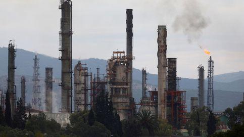 Greenpeace exige que Next Generation no financie el sector del gas