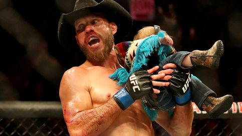 El rival de Conor McGregor: ¿Sabes, hijo? Tu papá fue un 'bad motherfucker