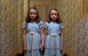 Stephen King reabre su guerra contra Stanley Kubrick