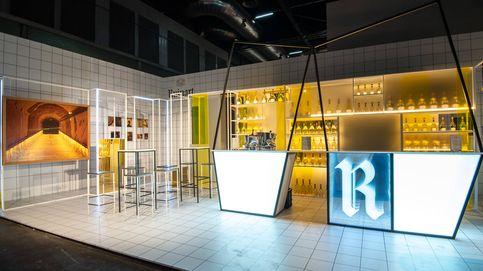 Ruinart, el champagne del mundo del arte