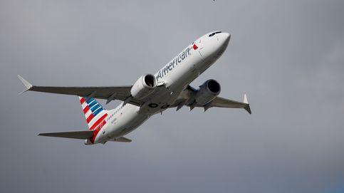 Boeing paraliza 16 aviones 737 MAX por un posible problema eléctrico