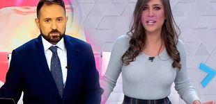 Post de El descuido de una presentadora de 'Antena 3 Noticias' en pleno directo