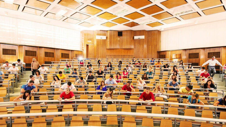 Icade, Carlos III e IE Law School destacan en el primer 'ranking' de universidades y bufetes