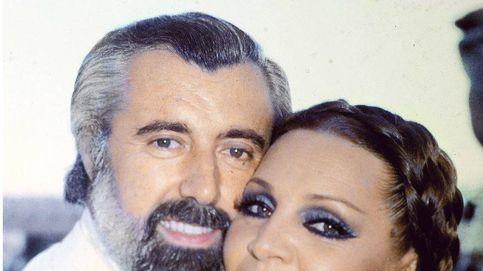 Sara Montiel y Pepe Tous: 40 años de la boda que casi fue bautizo