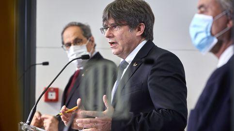 Puigdemont encabezará la lista de JxCAT y abre el pulso por presidir la Generalitat