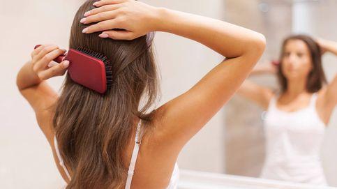 Los mejores cepillos alisadores de pelo para conseguir un cabello liso