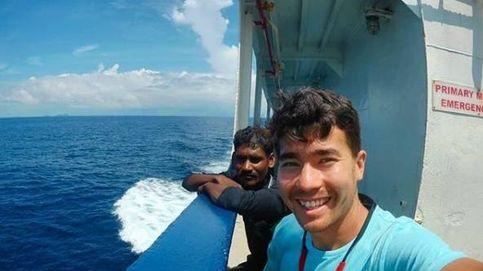 Así fueron las últimas horas de John Chau, el joven muerto en la isla prohibida de India