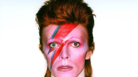 La magnética estela de David Bowie llega a Barcelona