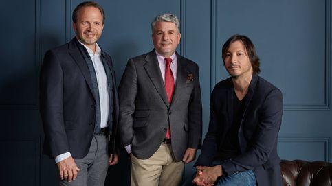 Accenture tanteó a los hermanos Antoñanzas antes de comprar Shackleton