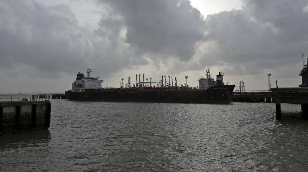 Foto: Foto archivo Petrolero (Reuters)