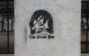 La red se llena de copias de The Pirate Bay, pero ninguna es oficial