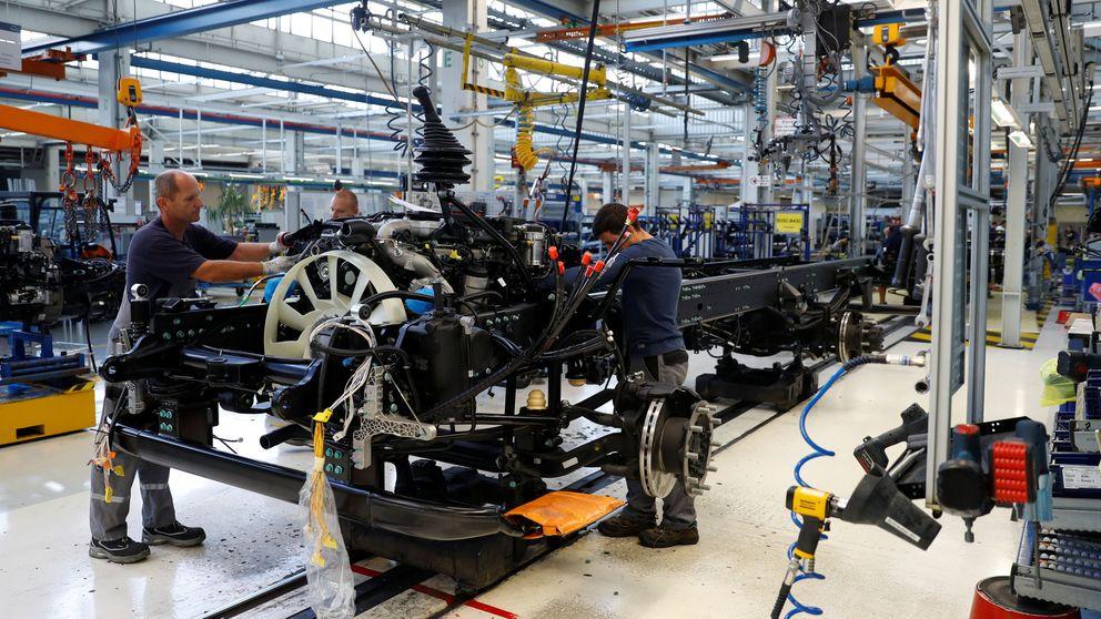 Los salarios empiezan a subir: los nuevos convenios pactan incrementos del 1,9%
