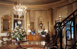 El éxito de las visitas guiadas por su Centenario colapsa el Hotel Ritz de Madrid