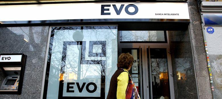Foto: Oficina de EVO en Madrid. (EFE)
