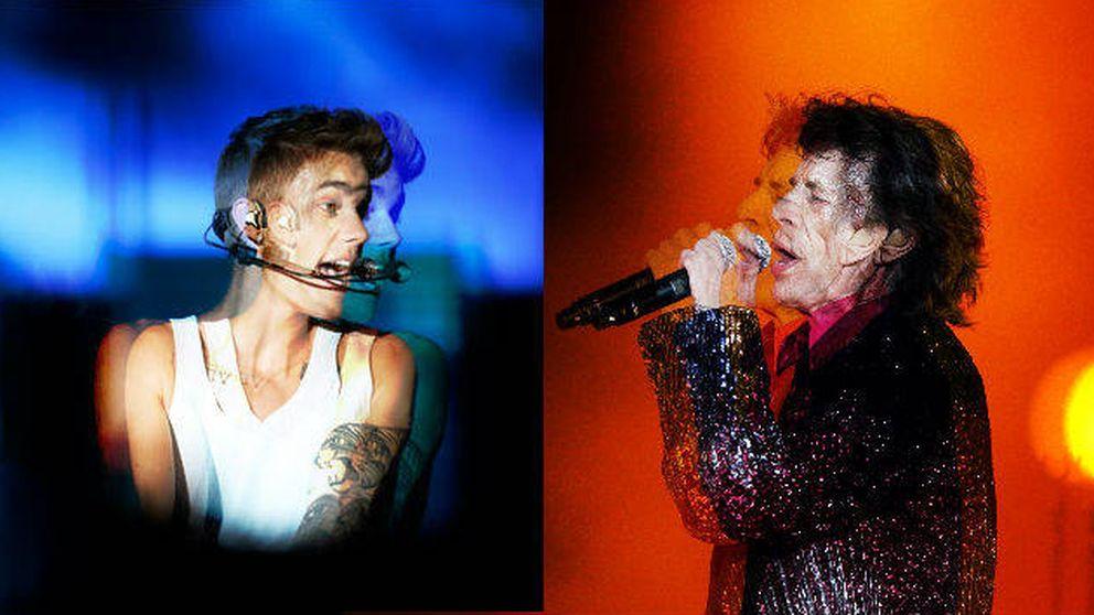 Madonna, U2, Justin Bieber y el timo del playback en los macroconciertos