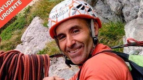 El drama de Jesús Gutiérrez, el escalador español 'atrapado' en un hospital argentino