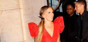 Post de ¿Qué compraría Carrie Bradshaw en las novedades de Zara?