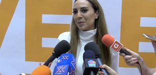Post de Tras los casting de 'OT', Mónica Naranjo pide que nadie coja sus canciones