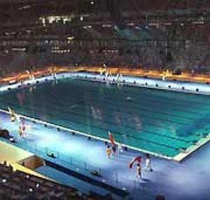 Barcelona, sede de los mundiales de natación de 2013