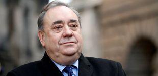Post de Detenido  Alex Salmond, exministro principal de Escocia, por acoso sexual
