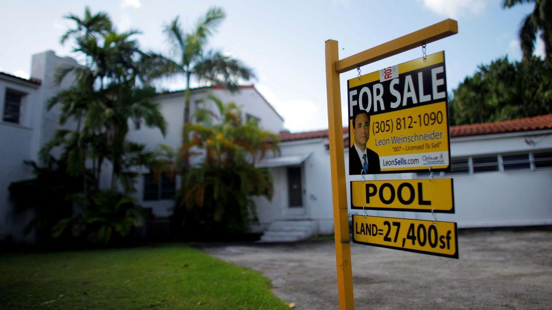 Pecado climático, bendición fiscal: el capital español entra fuerte en el 'ladrillo' de Miami
