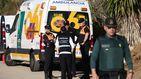 Segundo día de trabajo para hallar al niño que cayó a un pozo en Málaga