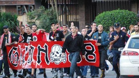 Un informe acusa al Sporting de Gijón de colaborar con los grupos ultras