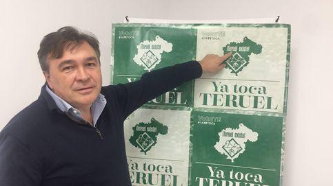El manual de ¡Teruel Existe! Cómo llegar al Congreso y al Senado sin partido ni sede
