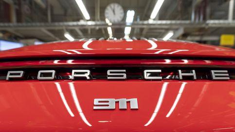 Porsche: A velocidad Tesla