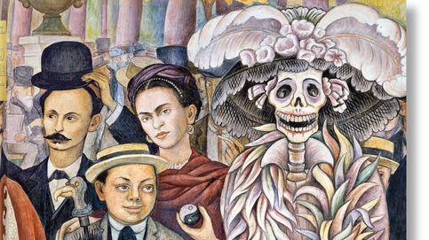 Diego Rivera al detalle, la monografía más ambiciosa sobre el artista mexicano