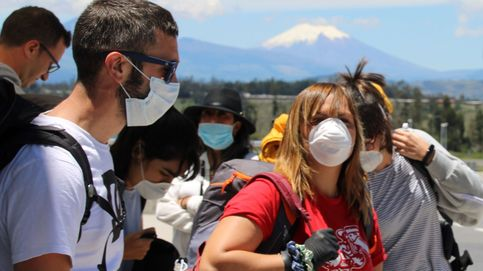 Cáritas lanza una campaña para recabar apoyo frente al coronavirus