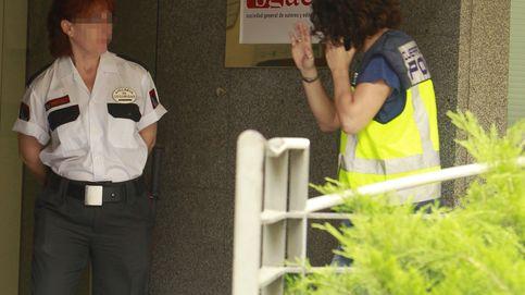 La Audiencia Nacional cifra en 100 millones de euros el fraude de 'la rueda' en la SGAE
