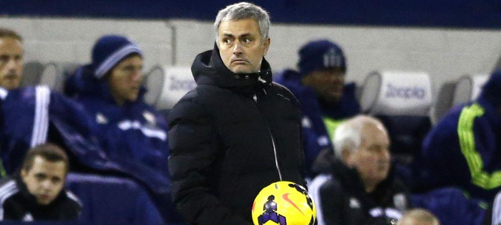 Foto: Mourinho atacó duramente a Wenger, entrenador del Arsenal.